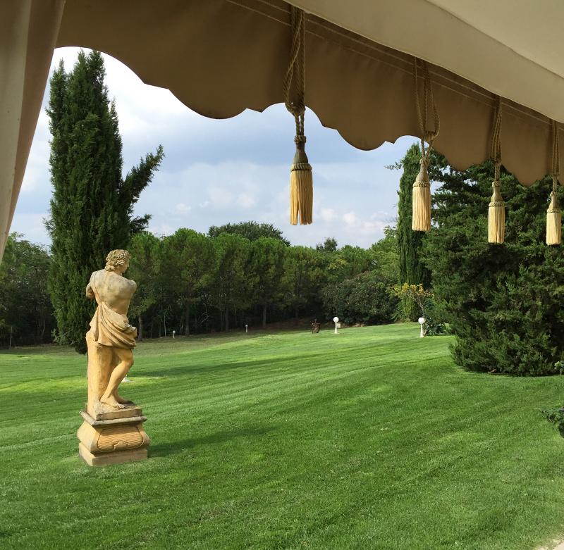 Giardini: Parco Diana Bellavista